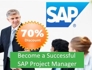 SAP Project Training